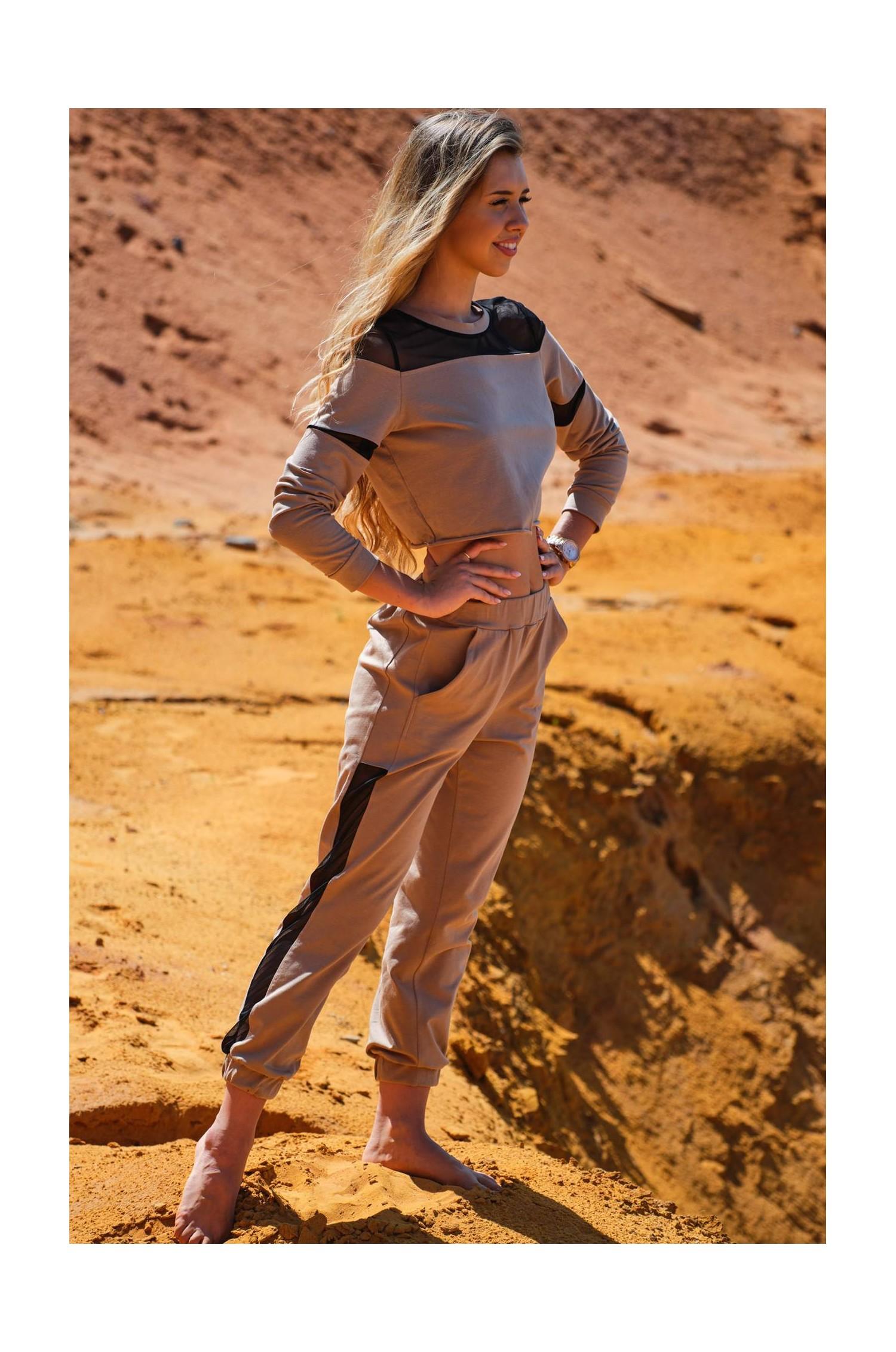 Spodnie M238