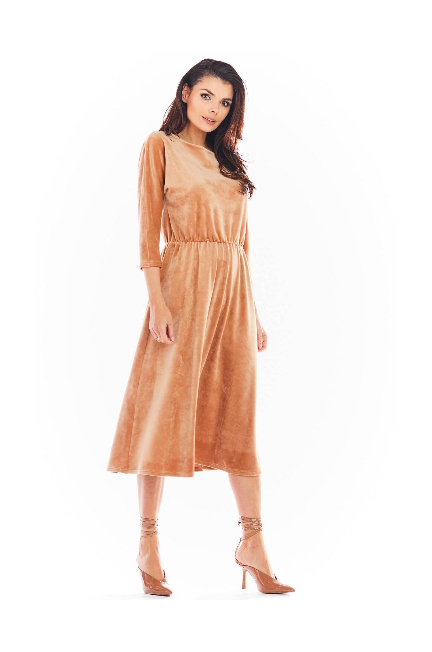 Sukienka A407