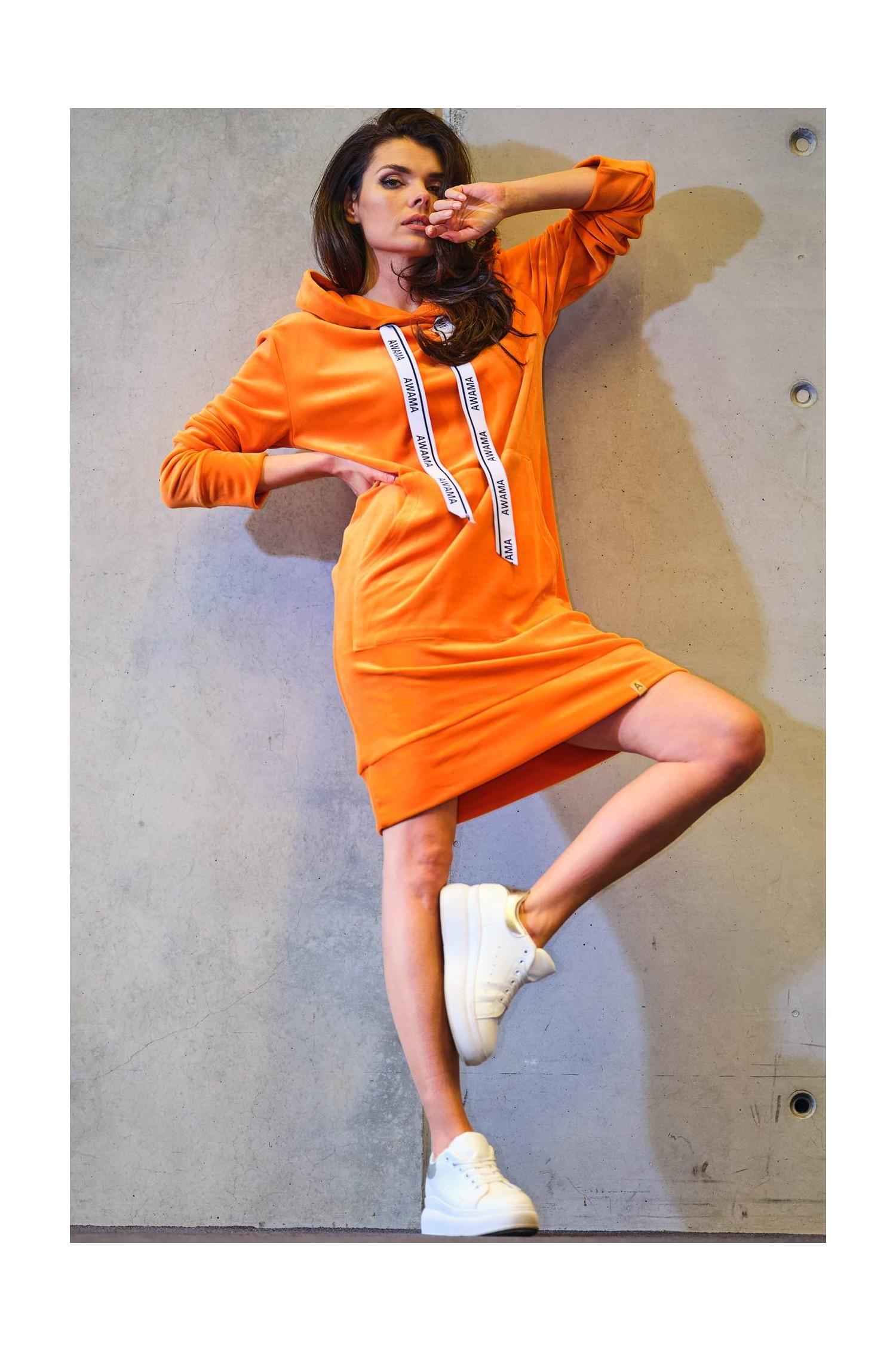 Sukienka A414
