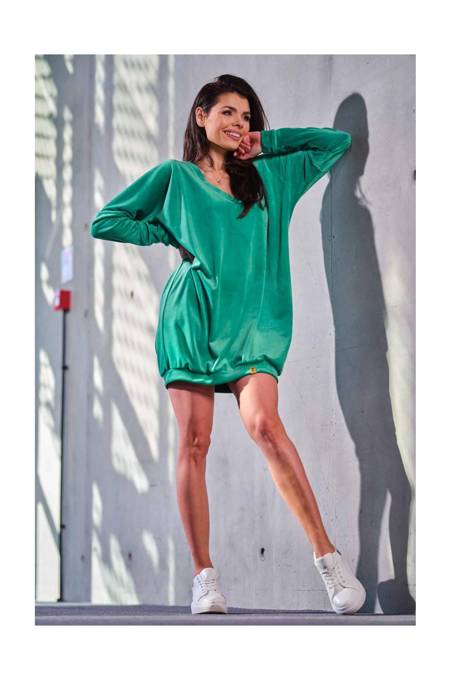 Sukienka A415