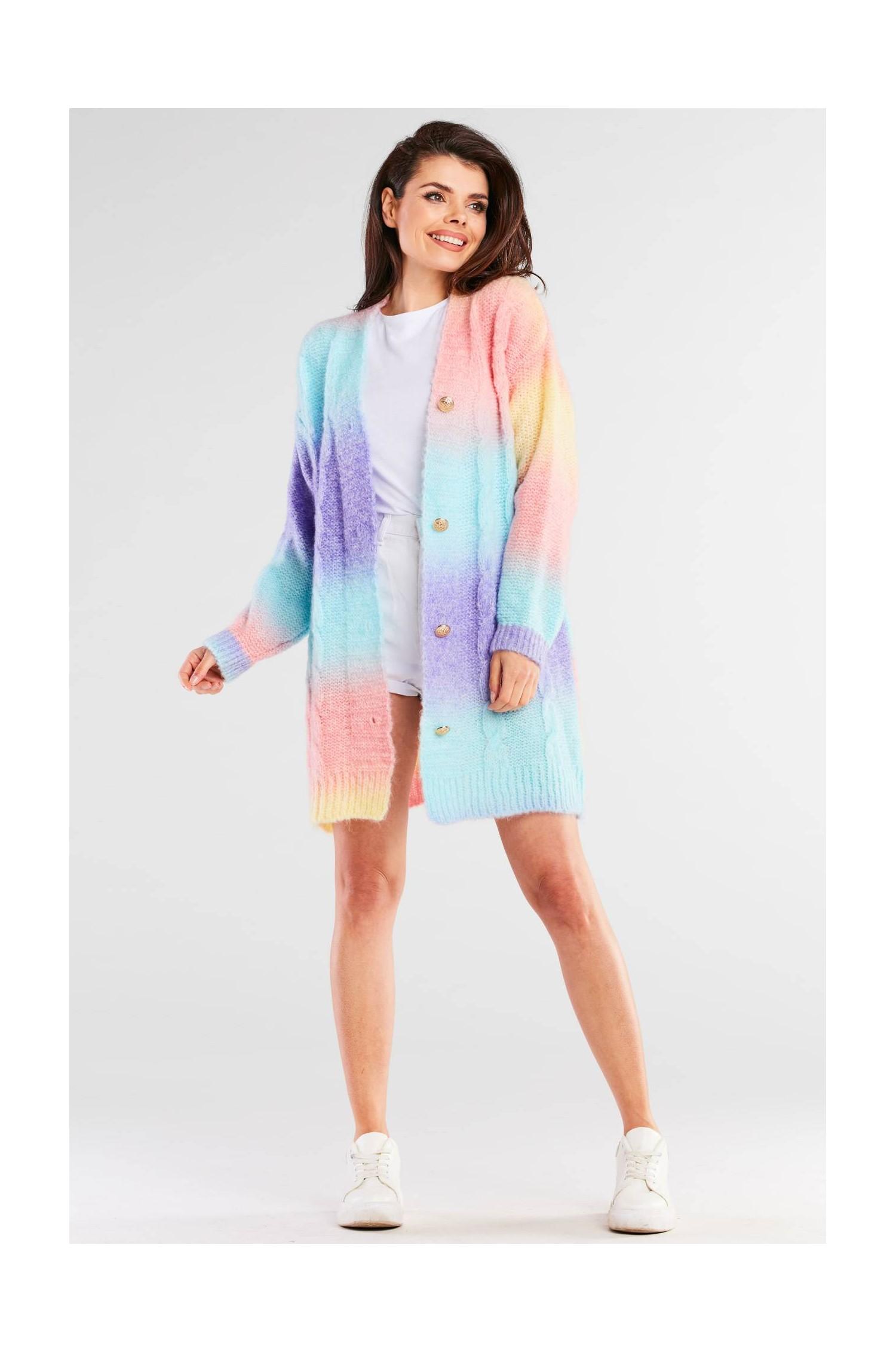 Sweter A449