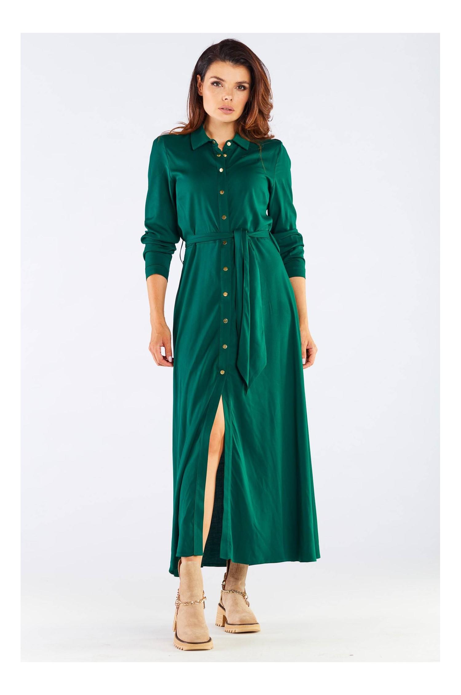 Sukienka A451