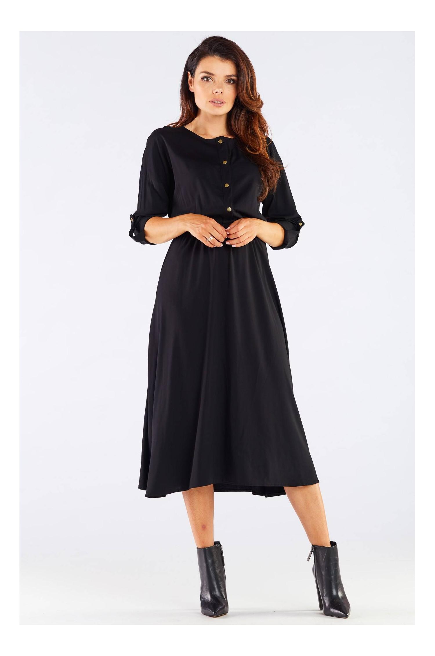 Sukienka A452