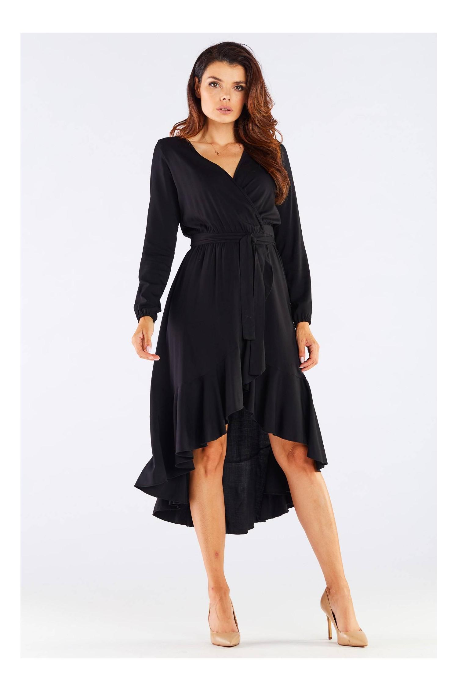 Sukienka A456