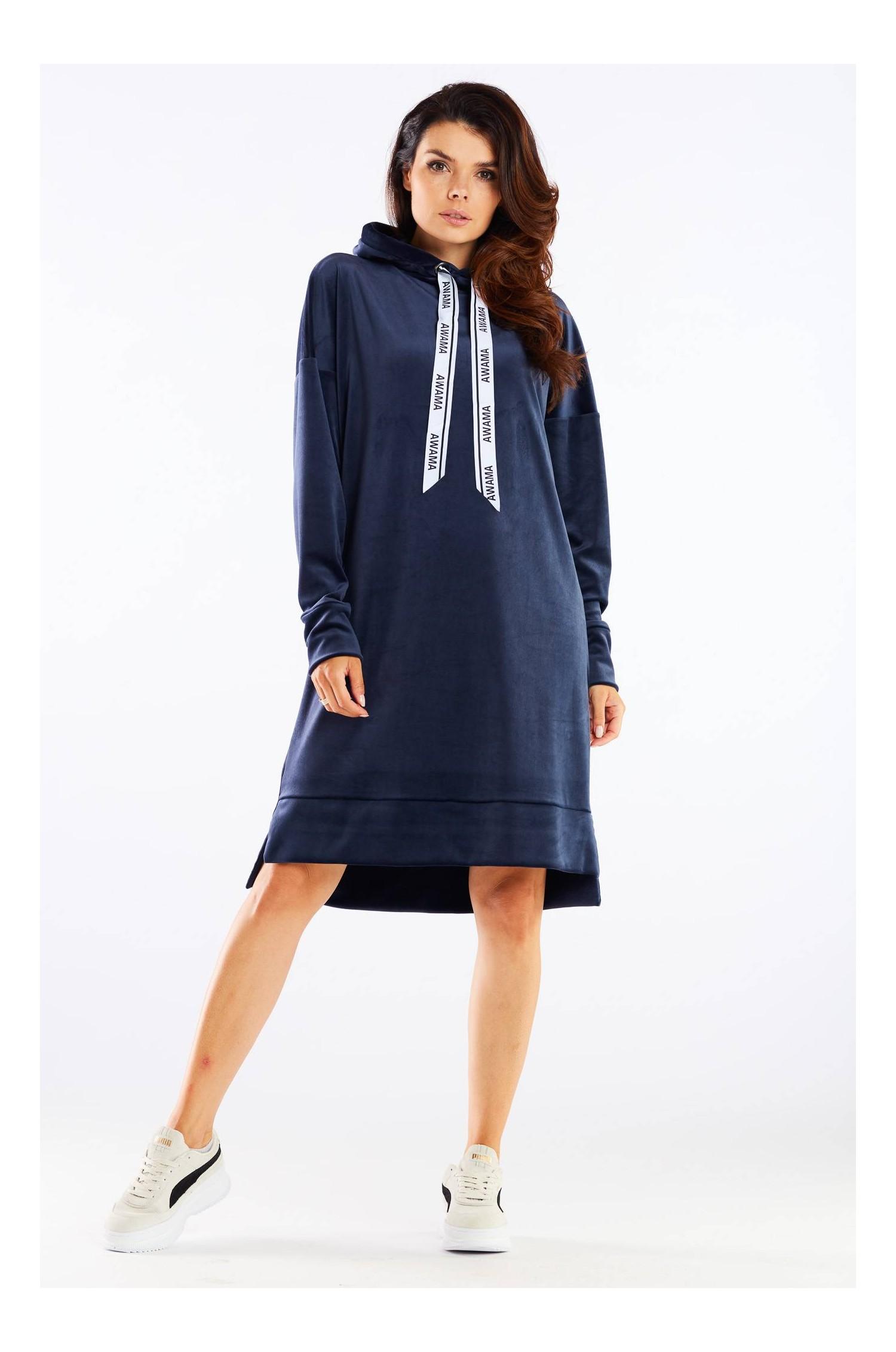 Sukienka A457