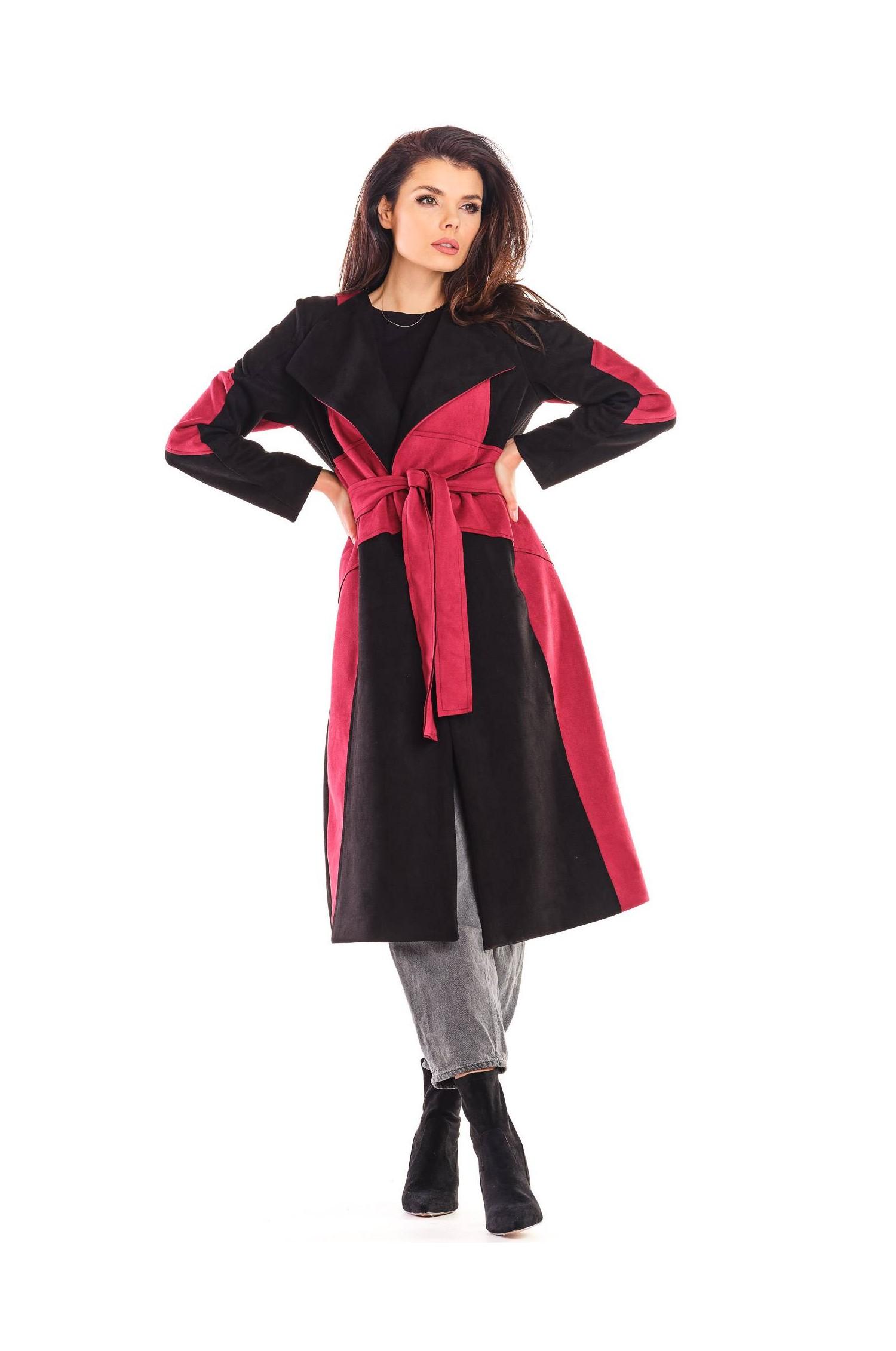 Płaszcz A463