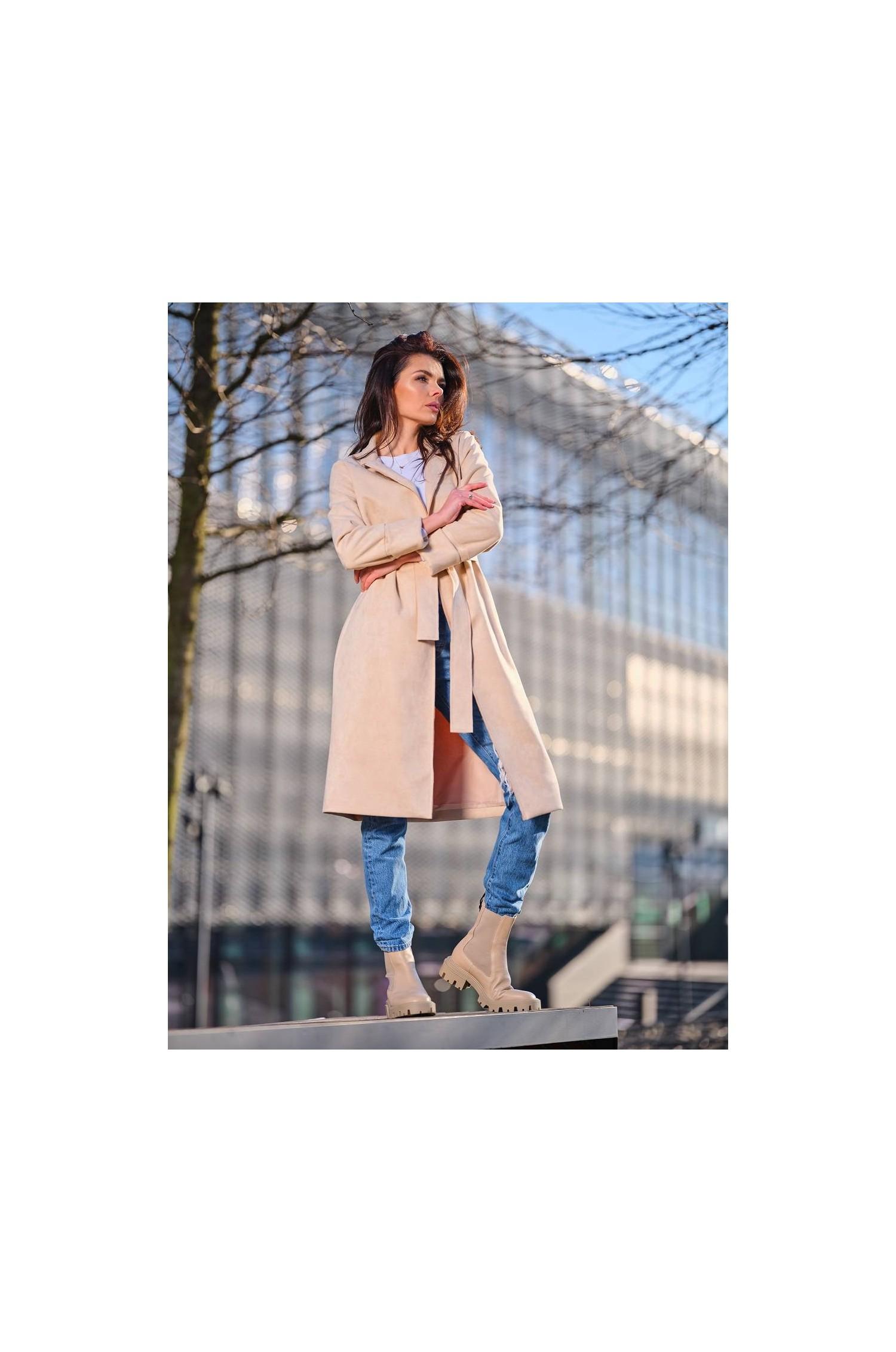 Płaszcz A464