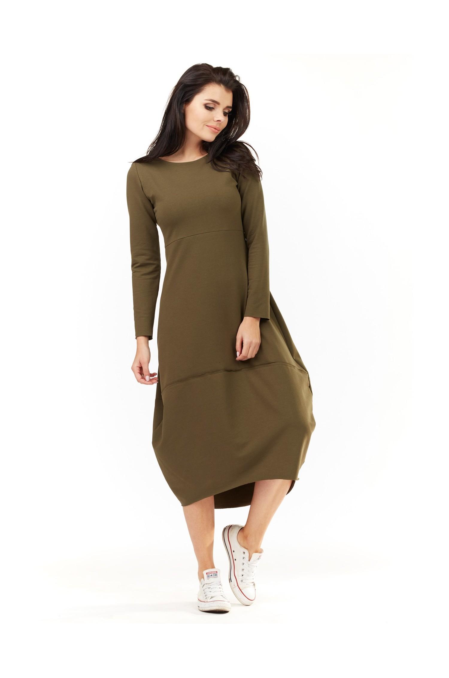 Sukienka A209