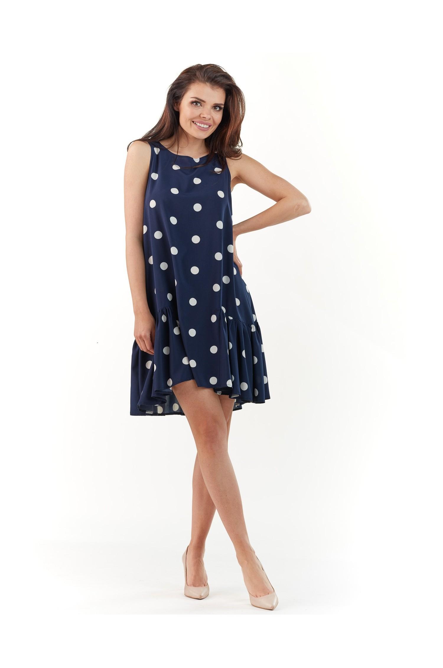 Sukienka A229