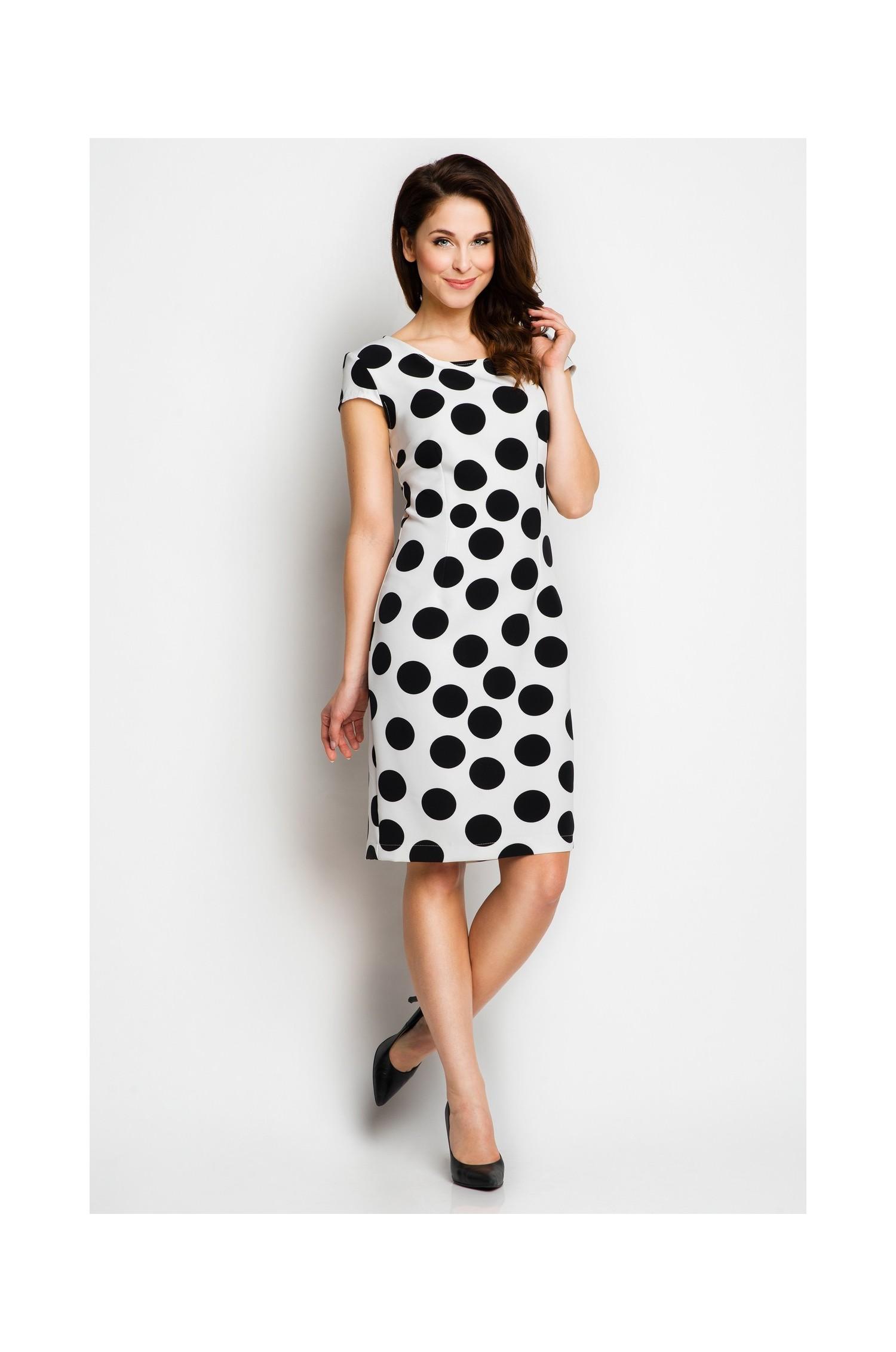 Sukienka A97