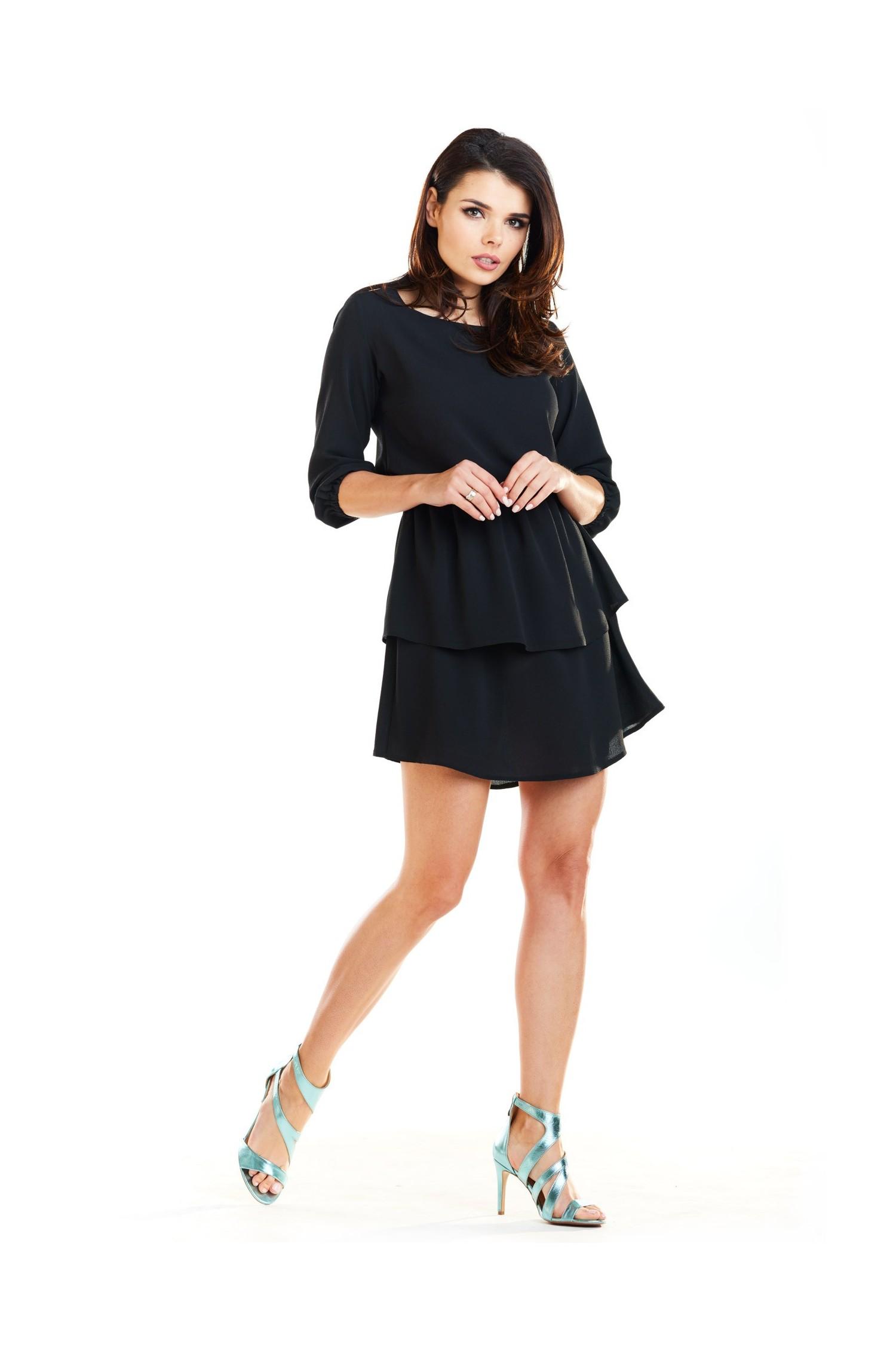 Sukienka A258