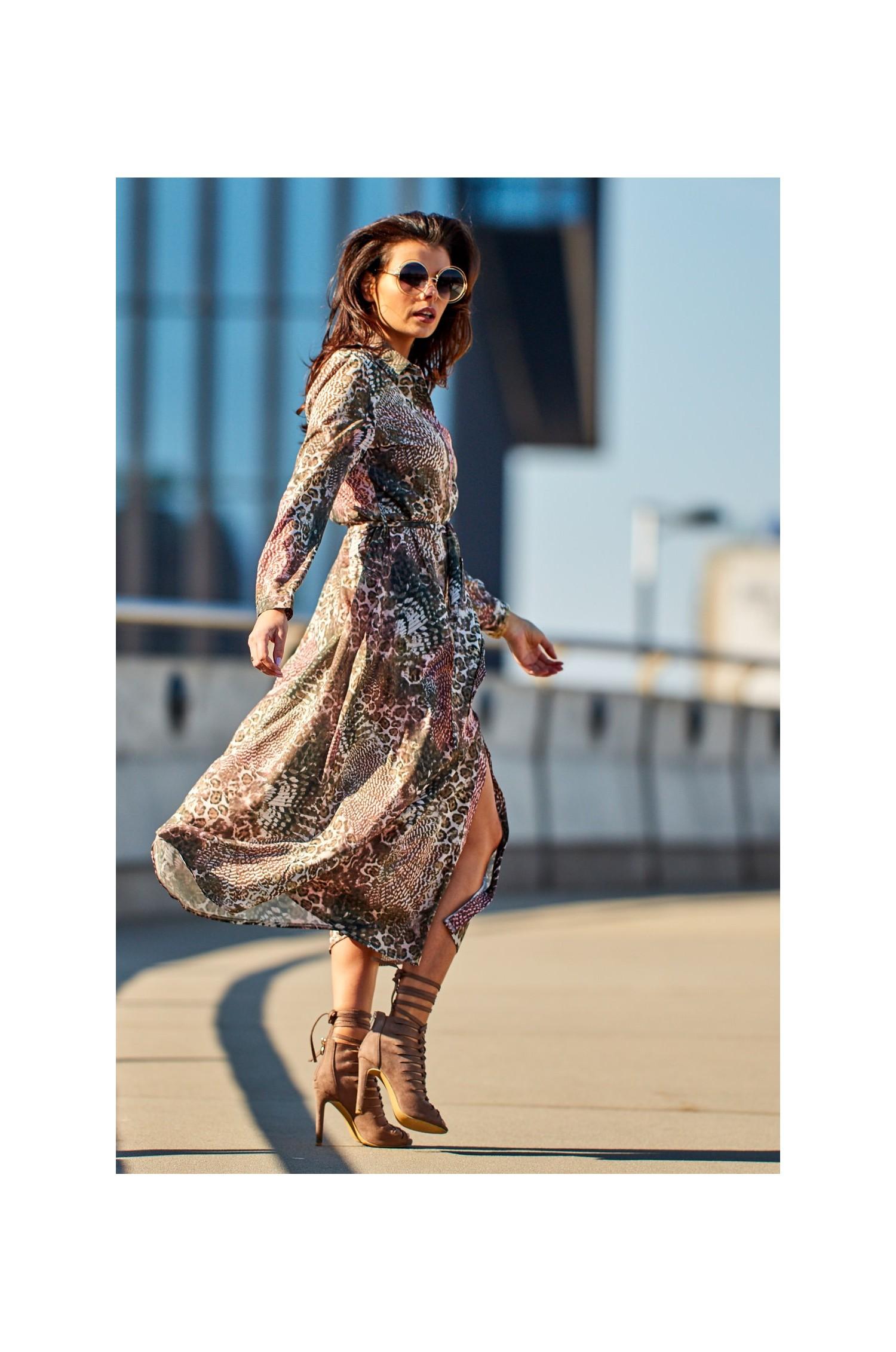 Sukienka A262