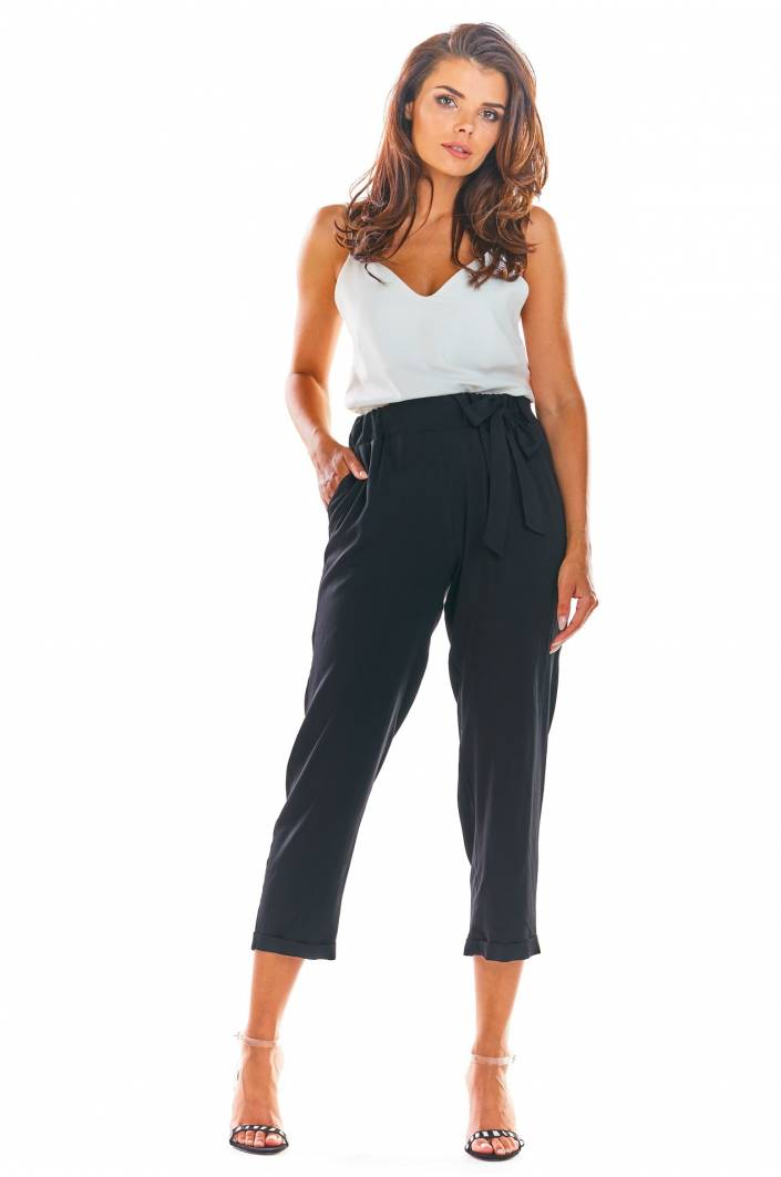 Trousers A303