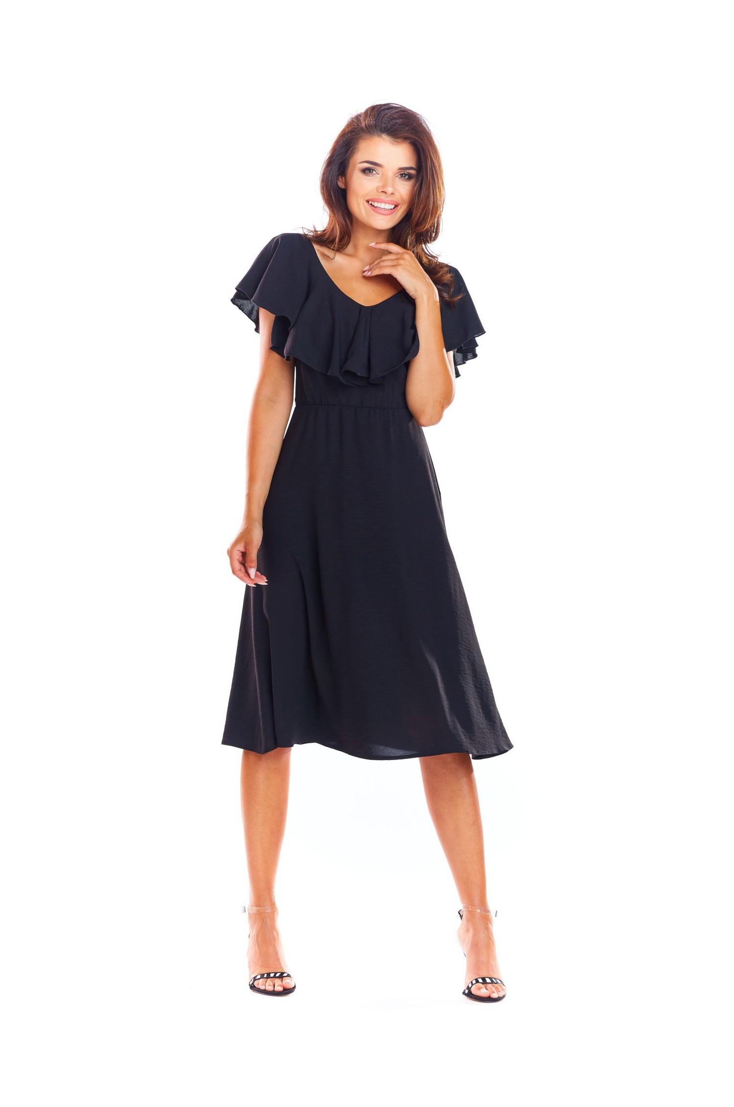 Sukienka A304