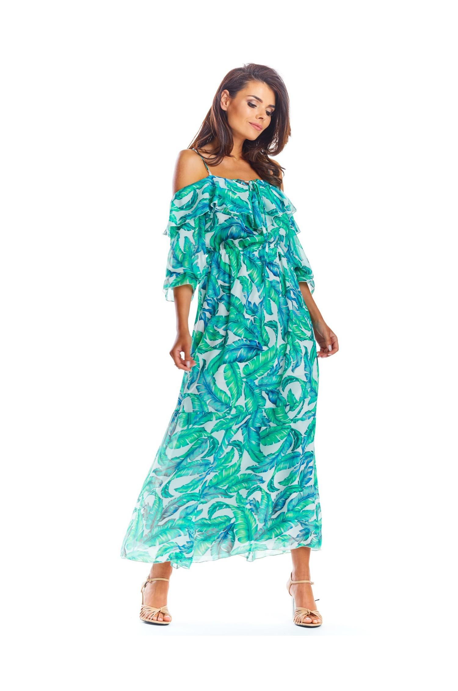 Sukienka A311