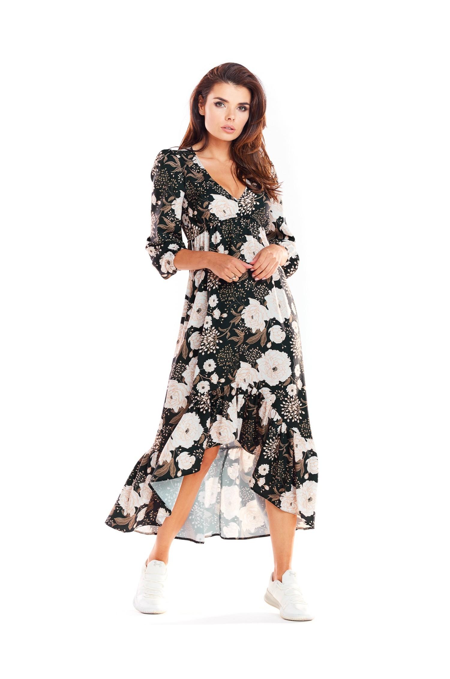 Sukienka A322