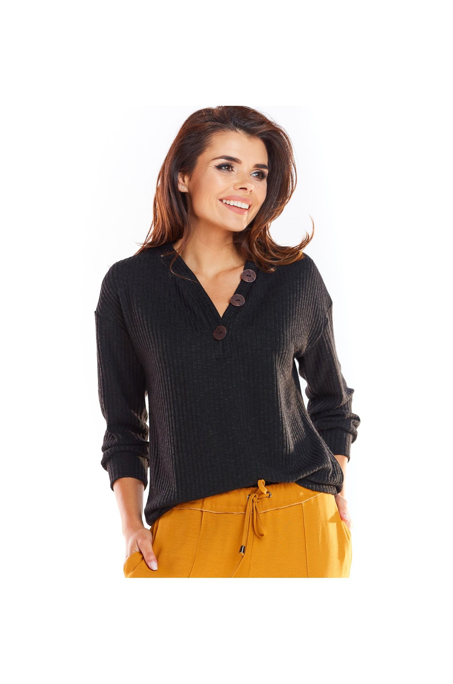 Sweter A323