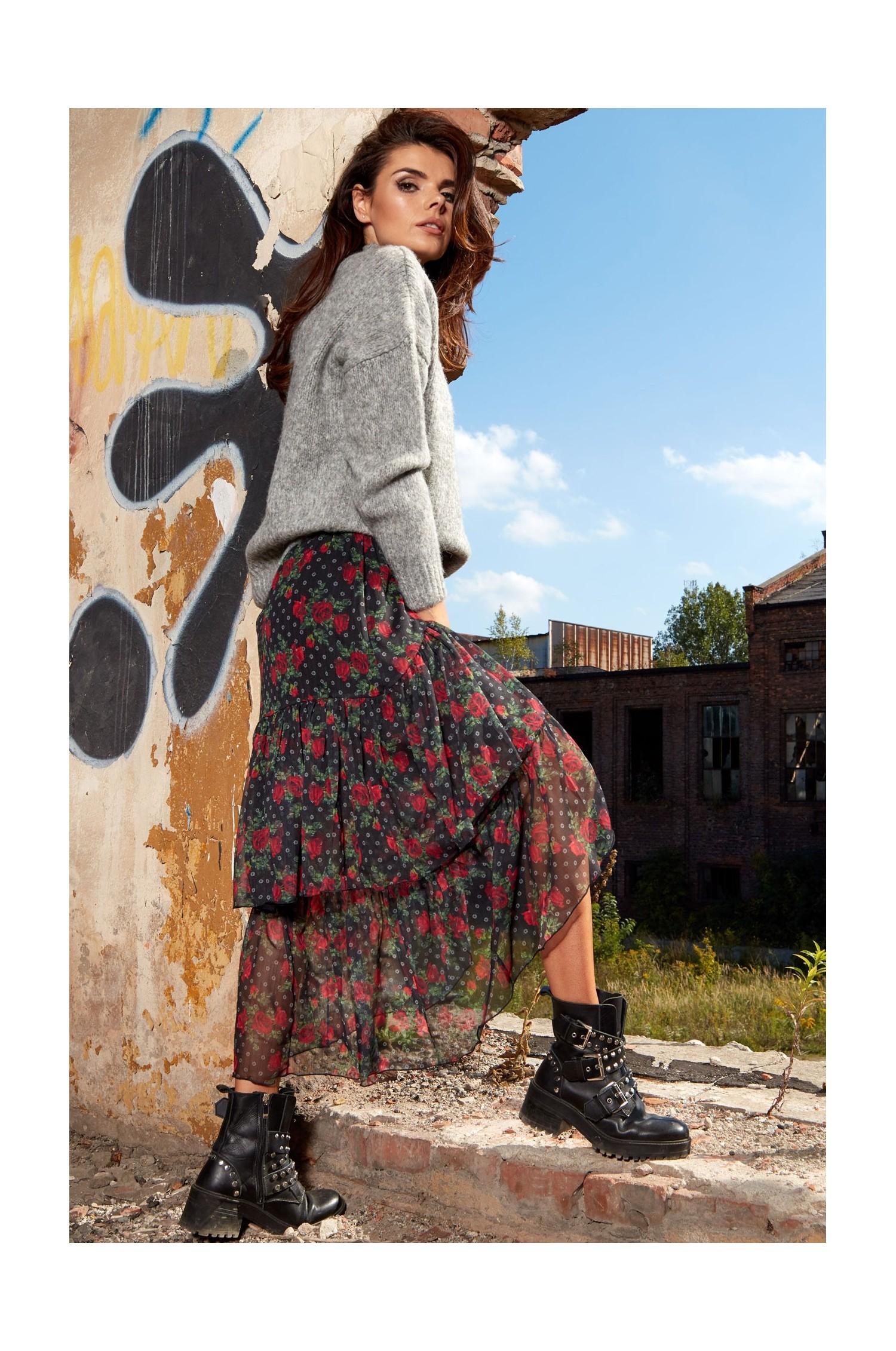 Skirt A331