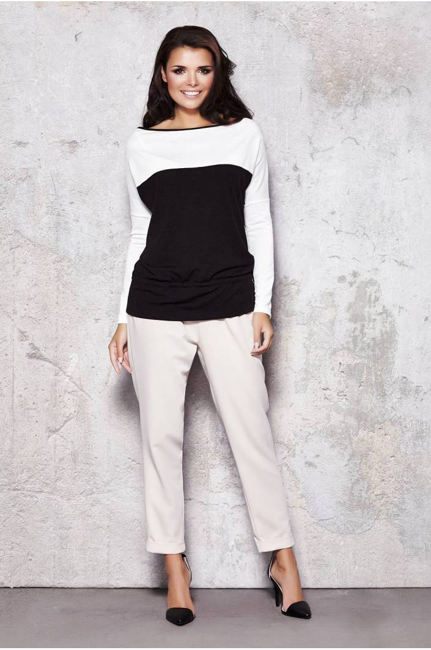 Sweter M015