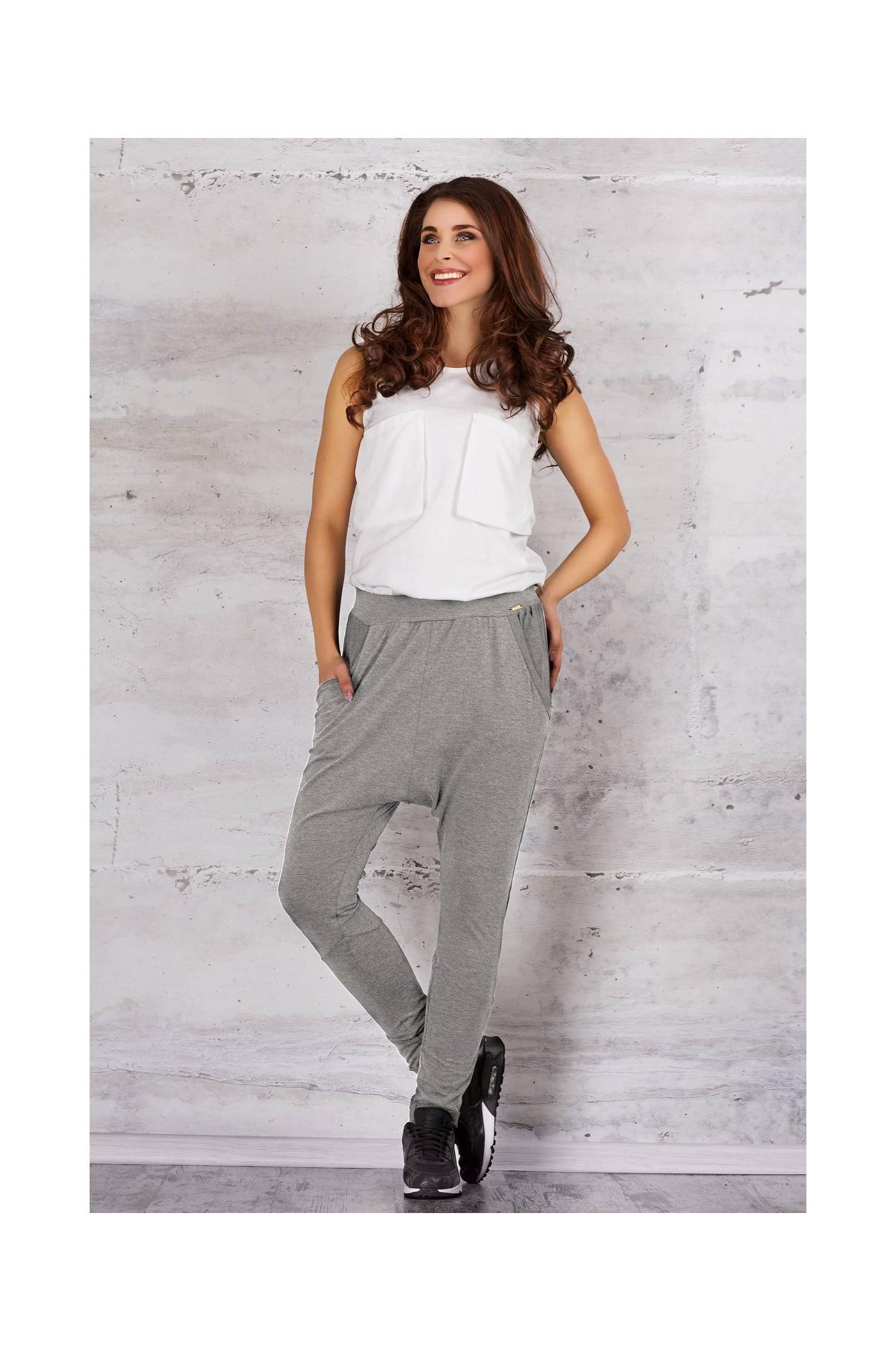 Spodnie M056
