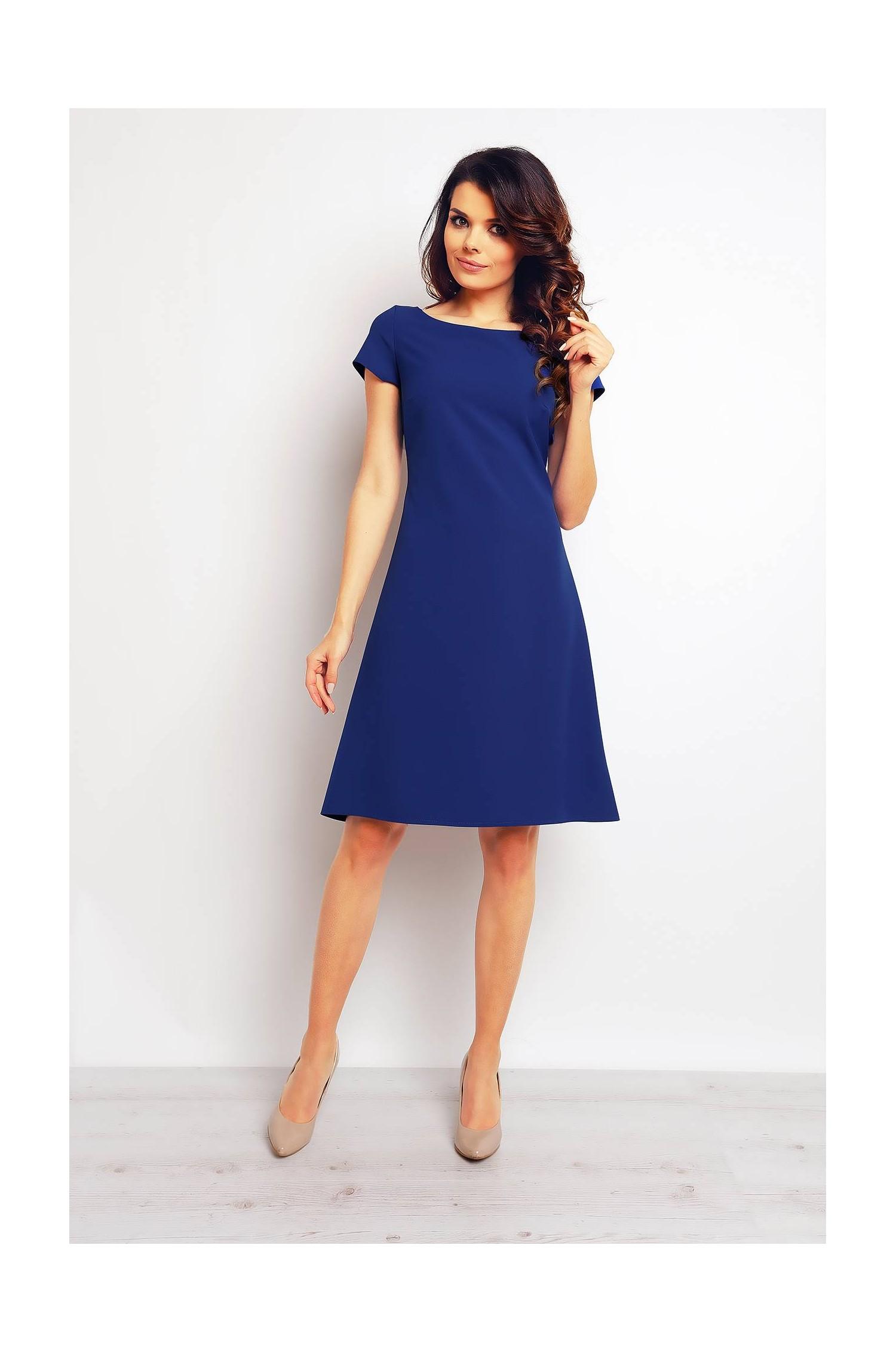 Dress M086
