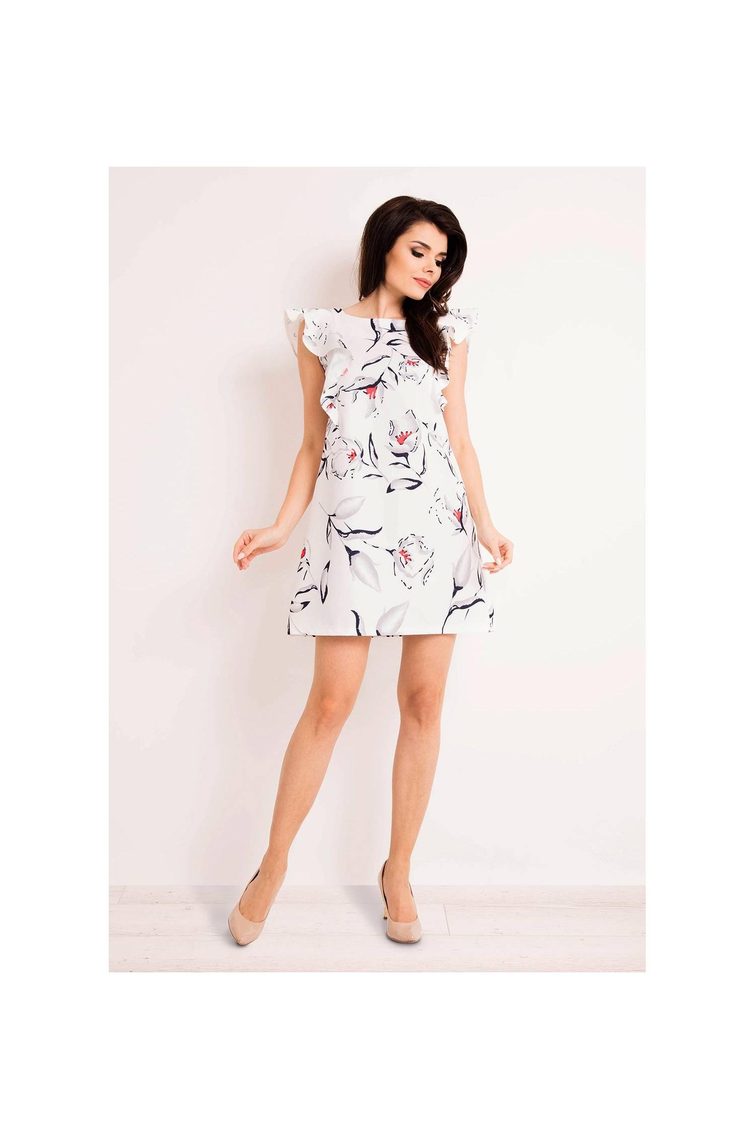 Sukienka M123
