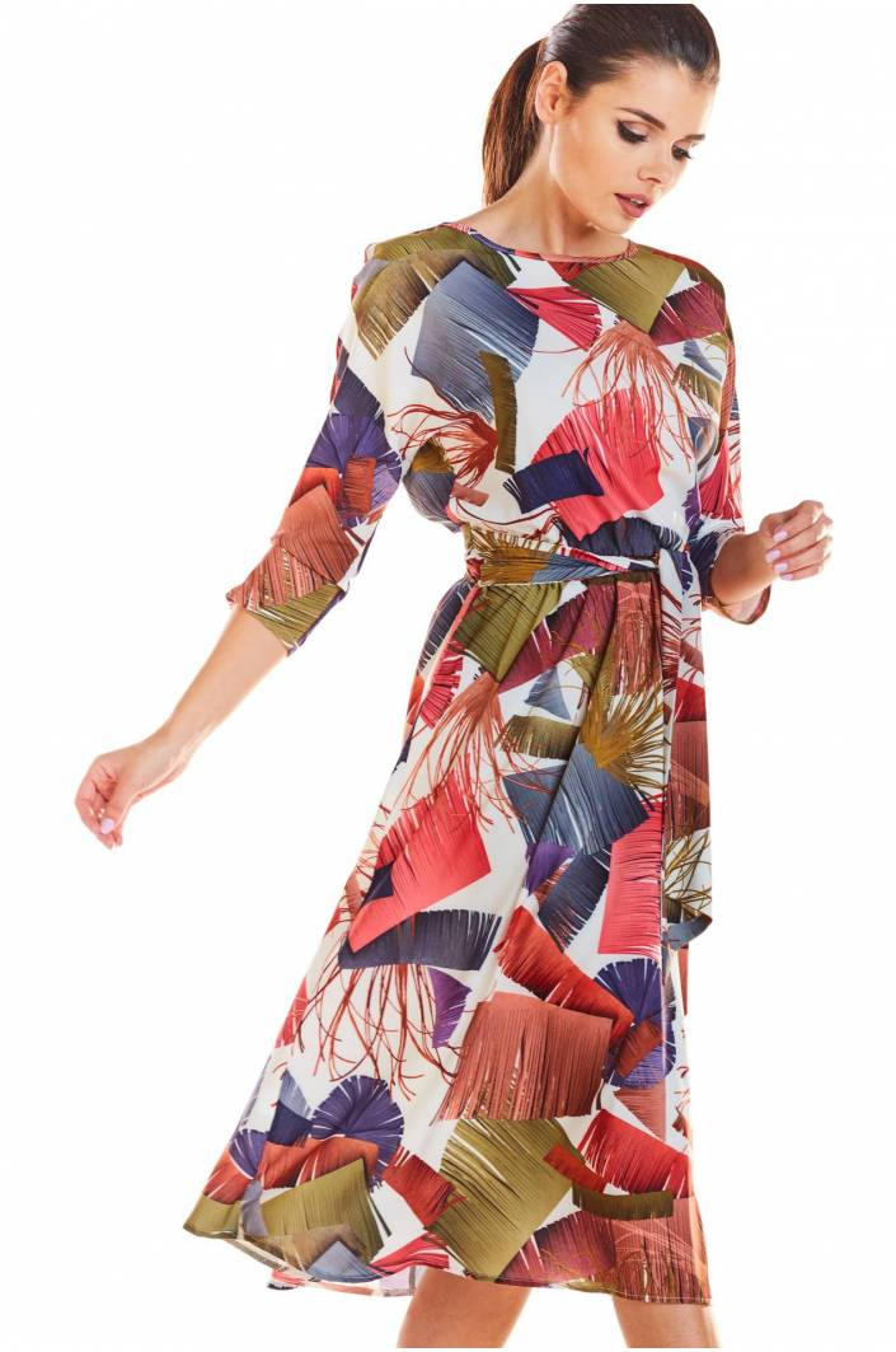 Dress M192