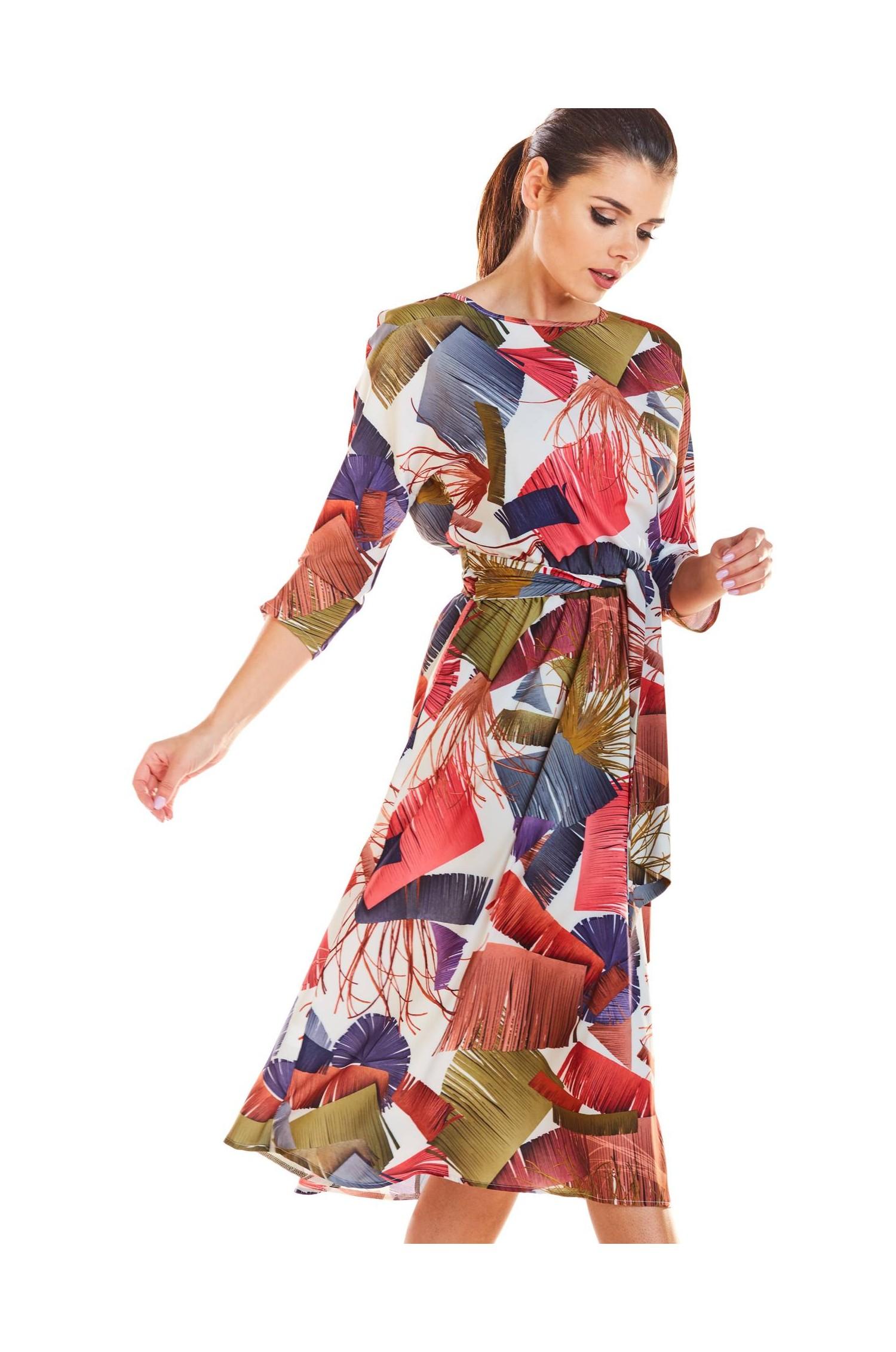 Sukienka M192