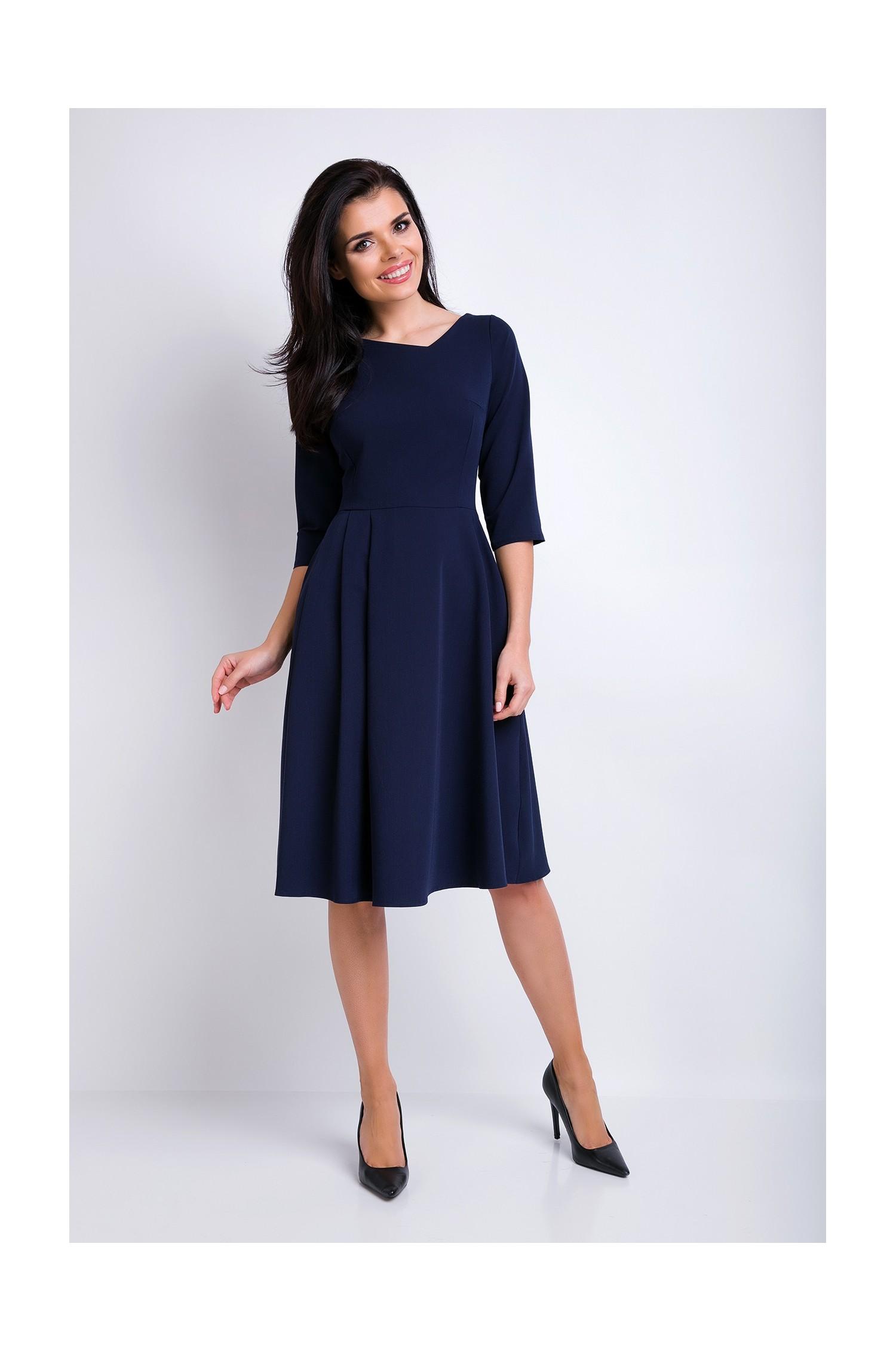 Dress A157