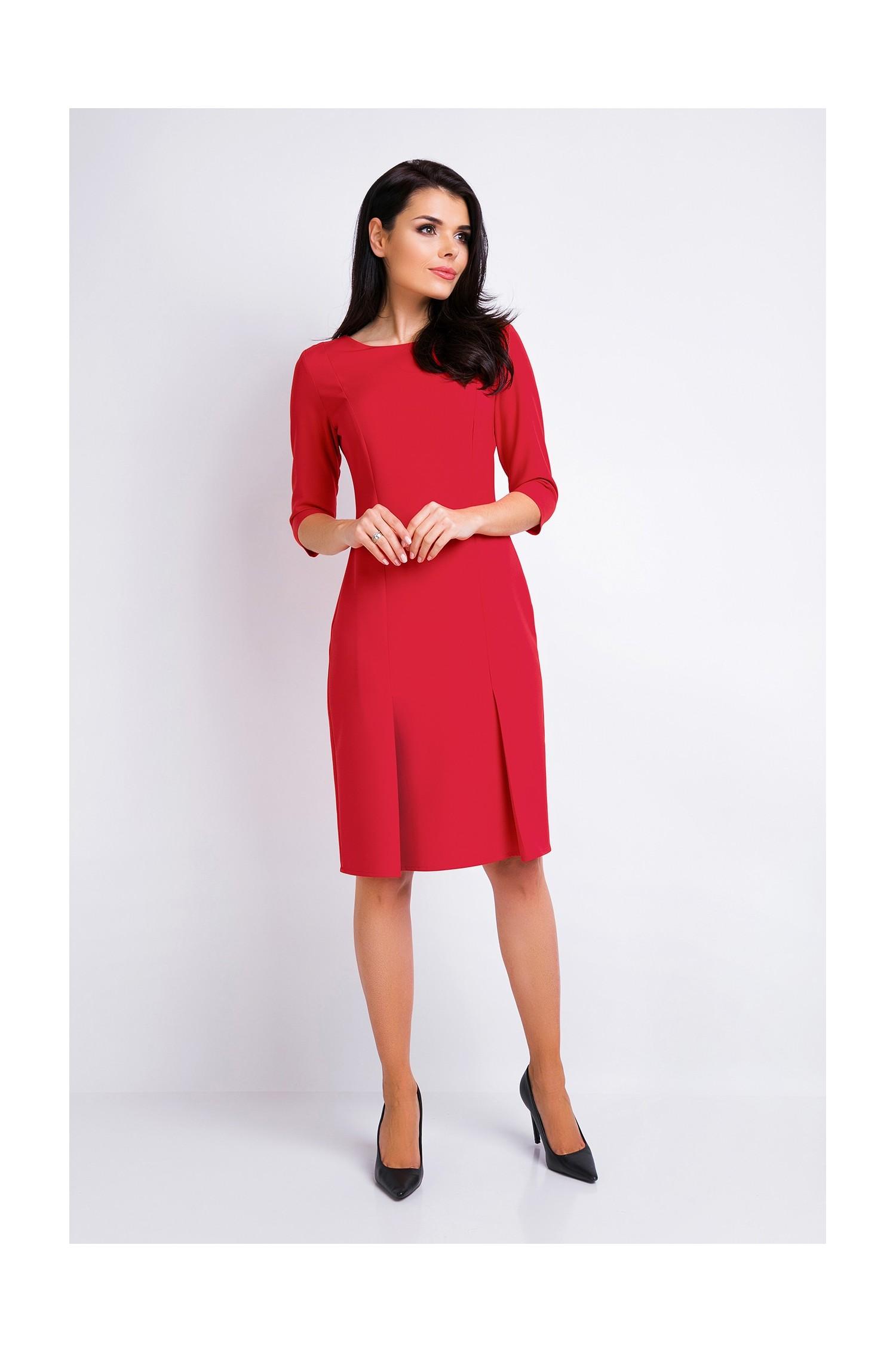 Dress A158