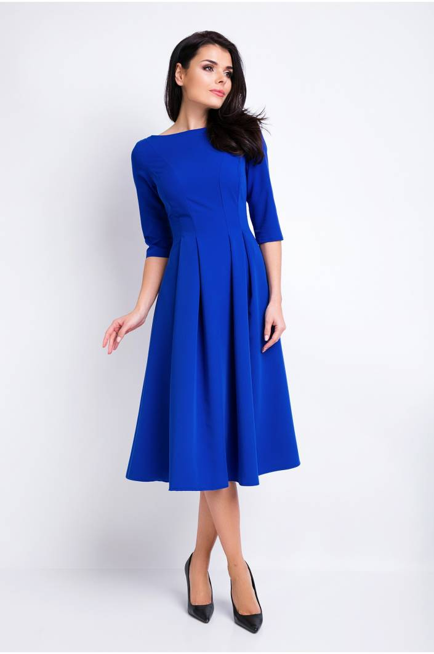 Dress A159