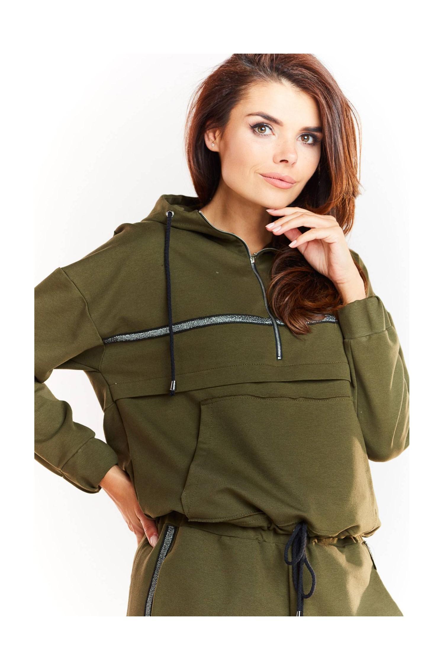 Sweatshirt M228