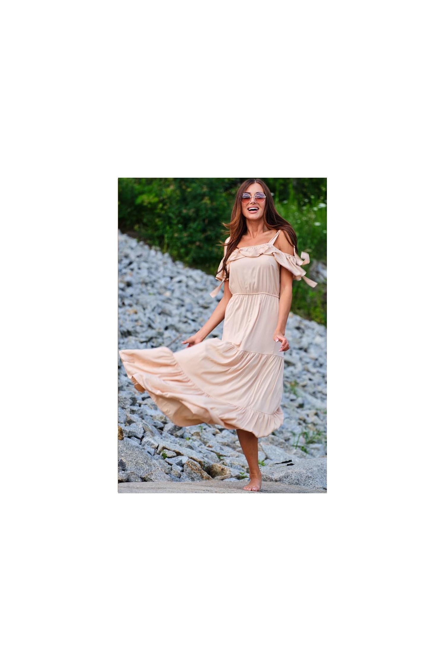Dress A358